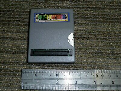 SONY PLAYSTATION PS1 CHEAT PASSWORD CARTRIDGE CART CARD PARALLEL Action Replay