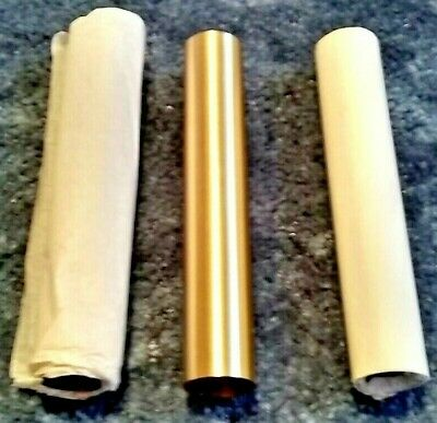 Brass Tubes For Weights