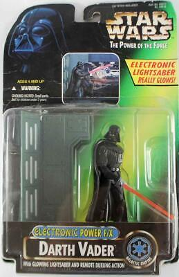 Kenner Star Wars Star Wars - Electronic Power F/X Darth Vader MINT