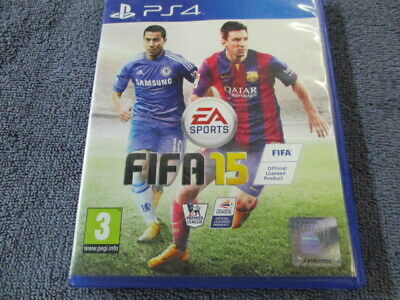 Fifa 15,sony playstation 4,cleaned+tested,fast FREE post :)