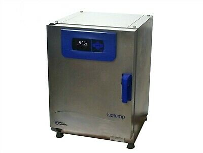 Thermo Fisher Scientific IsoTemp 60L Microbiological Gravity Incubator 120V