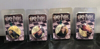 Harry potter Sound Magnet's 2007 - Factory Sealed #NEW Condition.