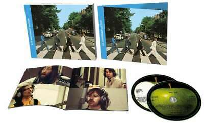 The Beatles - Abbey Road (50th Anniversary) (Deluxe) NEW CD