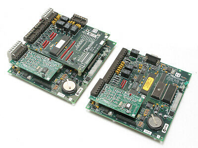 Keri Systems PXL-250, Wiegand Interface, and SB-293 Satellite Board