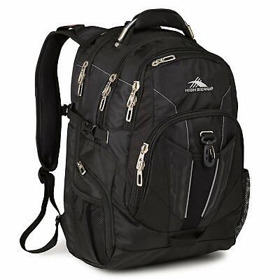 High Sierra XBT TSA Laptop Backpack - Ideal for High School and College Students