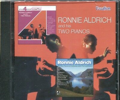 Ronnie Aldrich and His Two Pianos/Melodies from the Classics by Ronnie Aldrich