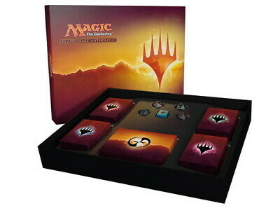 MTG Magic the Gathering - Factory Sealed - English Planechase Anthology