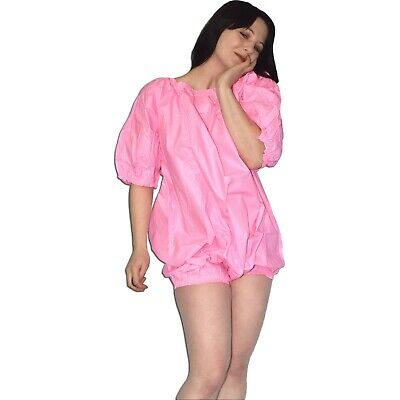 Soft PVC Body Diaper for Adults in Various Colors & Sizes Romper Bloomer