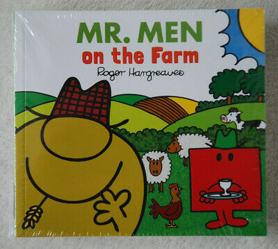 BN SET of 10 x Mr Men Small Grumpy Forgetful Childrens Books by Roger Hargreaves