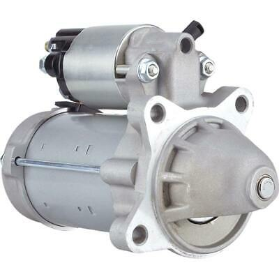 New Starter for 4.6 Ford E-150 03 04 05 06 07 08 09 10 11 281-0118, 281-8003