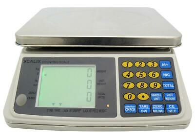 ACS-3 - Counting Scales, 3kg