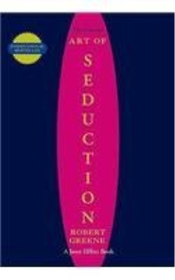 Greene, Robert-Concise Seduction (UK IMPORT) BOOK NEW