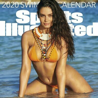 Sports Illustrated Swimsuit Exclusive Mini Wall Calend  by Trends International