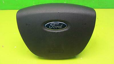 FORD TRANSIT Right Drivers  Airbag Mk7 Right Basic 06-14