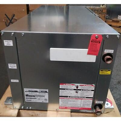 """Heat Controller Hbh024A8C40Crs 2T """"Hb Compact""""Water Source Rooftop Heat Pump Ac"""