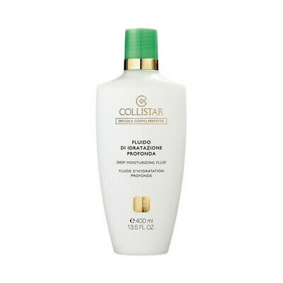 Vochtinbrengende Vloeistof Perfect Body Collistar (400 ml)