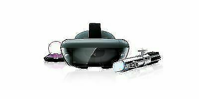 Lenovo ZA390002US Star Wars Jedi Challenges Smartphone VR Headsets - Black