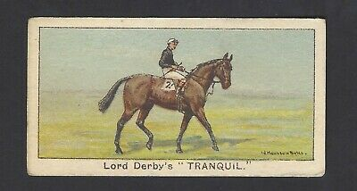 Boguslavsky - Winners On The Turf (No Serifs) - #21 Tranquil