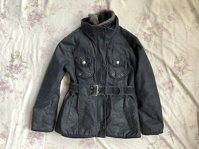 ZARA Kids Mädchen Winter Jacke Mantel Gr.128 7-8 years girls winter jacket