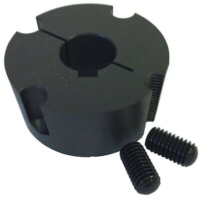 Quality Branded 1310 Taper Lock Bush Shaft Fixing Metric or Imperial Bore
