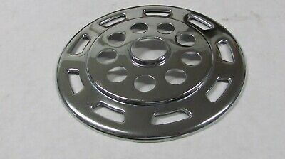 Schwinn Krate rear wheel spoke protector Original re chromed