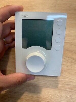 Delta Dore Thermostat Tybox 117 Piles Eur 50 00