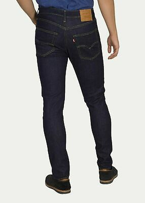 Levi's® 512 STRONG Slim Tapered Mens Jeans - Rock Cod