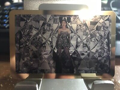 TWICE Nayeon Feel Special Gold Official Photocard [USA SELLER]