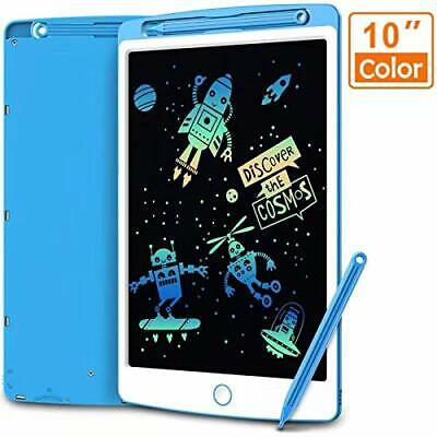 LCD Writing Tablet, Coovee 10 Inch Digital Ewriter Electronic Graphics Tablet