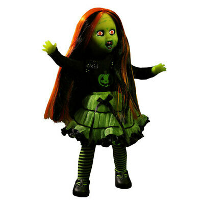 Living Dead Dolls Sweet Tooth Exclusive Scary Halloween Decor Highly Detailed