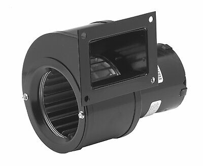 PSC Blower for Dayton Fasco A166 Draft Fan 115 Volt 146 CFM (4C005, 4C446)