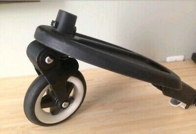 Bugaboo cameleon and frog wheeled board with adapters and pull up cord