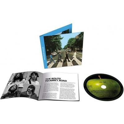 New BEATLES -ABBEY ROAD- JAPAN SHM-CD F/S from Japan