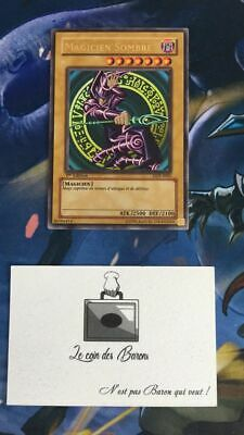 YU-GI-OH! : Magicien Sombre   DDY-F005  Ultra Rare