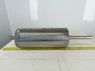 """8.5"""" OD 20"""" BF 20"""" Face Conveyor Drum Roller Pulley"""