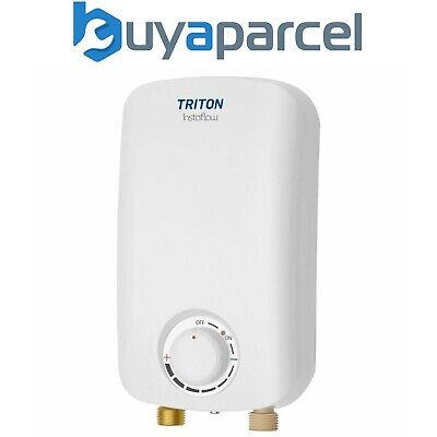 Triton SPINSF05SW Instaflow Instantaneous Water Heater 5.4kw Single Point