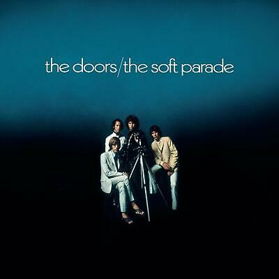 THE DOORS THE SOFT PARADE 50th ANNIVERSARY CD (Pre-Order Released November 1st)