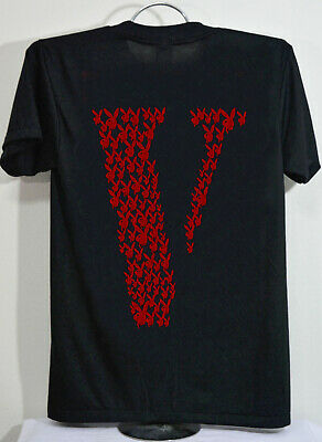 Limited Playboi Carti VLONE Die Lit RED WE ALL HAVE DEMONS US size S-3XL