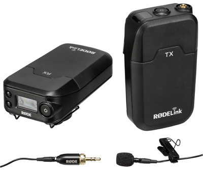 Rode RodeLink Filmmaker Kit NEW