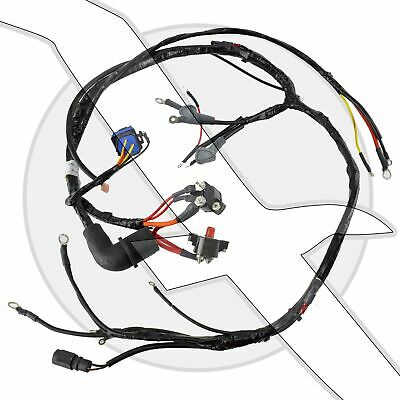 Volvo Penta OMC 1997 5.7L Main Engine Wire Wiring Harness 3856190
