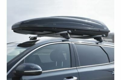 Genuine Kia Optima Sportswagon / Estate 2016> Roof Box 66730ADE00