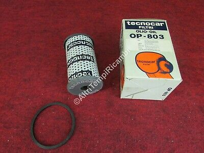 Mann Oil Filter Spin On For BMW 1500-2000 2000 2000 TII