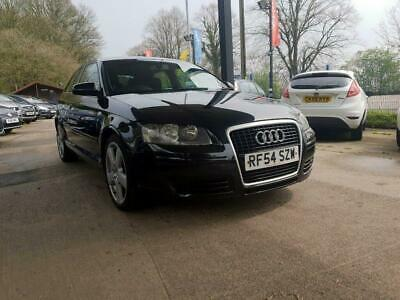 Audi A3 2.0 TD Sport DSG 3dr S-line AUTOMATIC,REMAP STAGE2,DIESEL FINANCE OPT...