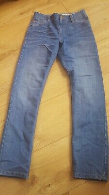 Next Boys Regular Fit Jeans Age 11 Years