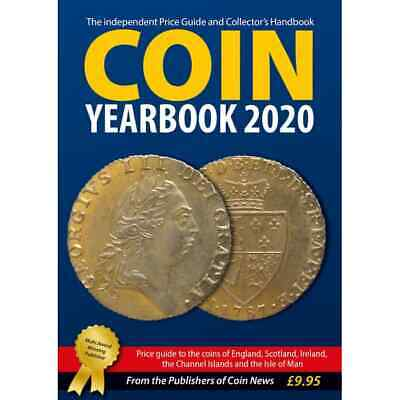 Coin Yearbook 2020 Paperback Edition - Token Publishing