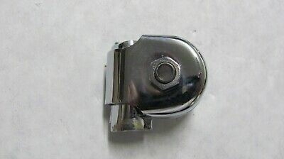 Schwinn earlier  upper seat post  clamp, Original re chromed