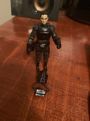 Star Wars The Legacy Collection Droid Factory Tie Fighter Pilot