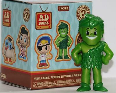 FUNKO Mystery Minis AD ICONS SPECIALTY SERIES - GREEN GIANT EXCLUSIVE