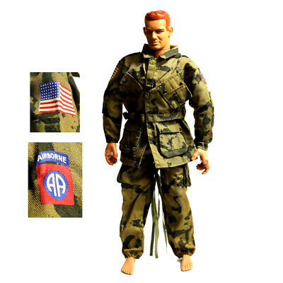 10x Pants for GI JOE WWII USA Uniform Soldier DRAGON 1:6 Figure 21st Century Toy