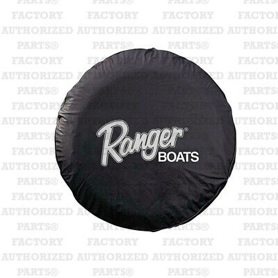 "Ranger Boats 14"" Spare Tire Cover Wheel Covers Bass Boat Parts Trailer R11A-978"